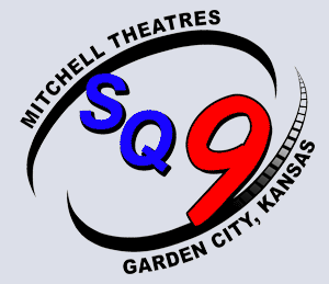 Sequoyah Cinema 9 Mini Logo