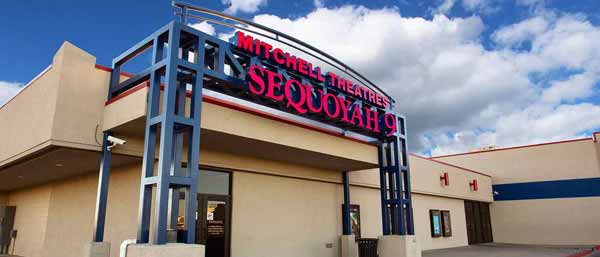 Image from Sequoyah Cinema 9